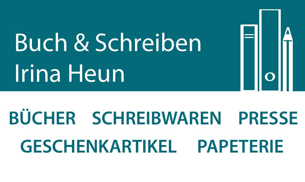 Buch & Schreiben Heun-Logo